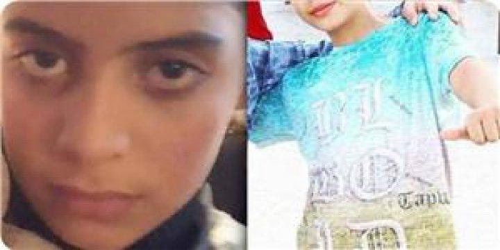 İşgalciler 15 Yaşındaki Filistinli Genci 6,5 Yıl Hapse Mahkûm Etti