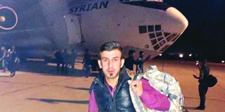 İran, Esed'e Milis Göndermeye Devam Ediyor!