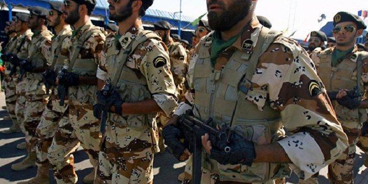 Suriye'de 3 İran Askeri Öldürüldü