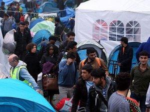 Sığınmacıları Kaçırıp Fidye İstediler