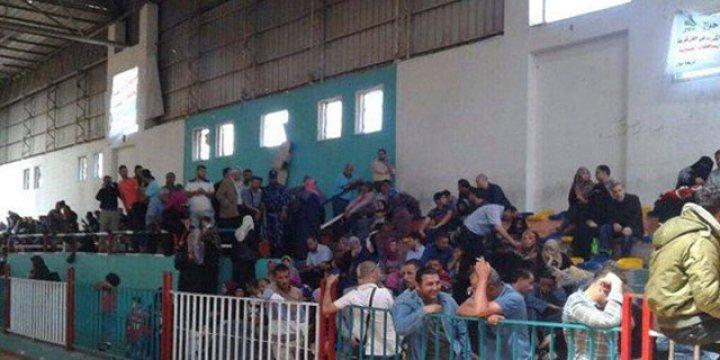 Hamas, Refah Kapısı'na Daimi Açıklık İstedi