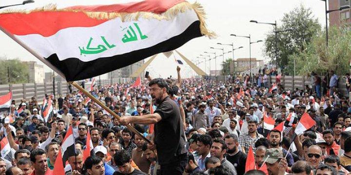 Irak'ta Sosyal Medya Yasağı