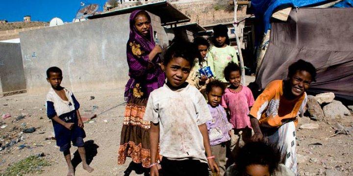 Yemen'deki İnsani Kriz Büyüyor