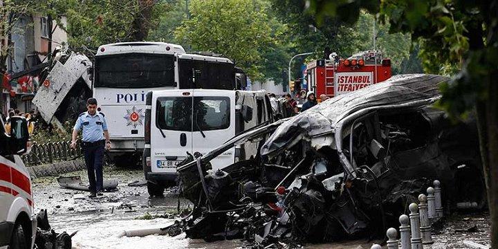 İstanbul Üniversitesi'nde Sınavlar İptal Edildi!