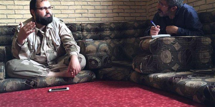 """""""Halep'i Yok Etme Görevini Rusya'ya Verdiler"""""""