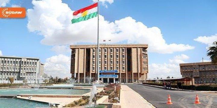 Erbil'de de Gündemde Milletvekili Dokunulmazlığı Var!