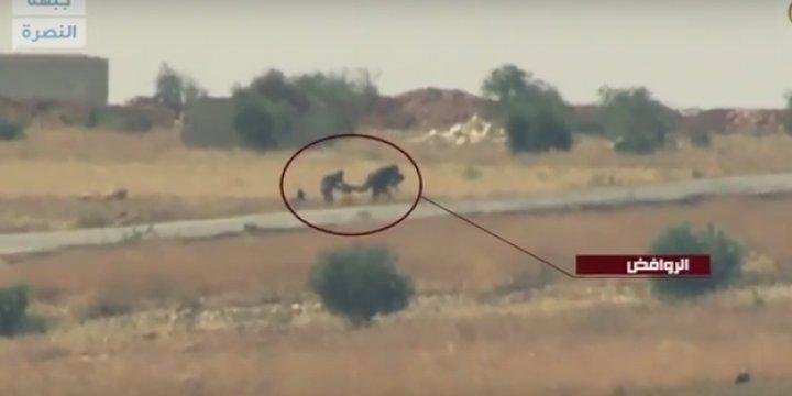 Fetih Ordusu, Halep'te Operasyonlarına Devam Ediyor