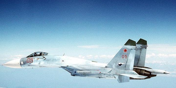 Estonya: Rusya'ya Ait Bir Savaş Uçağı Hava Sahamızı İhlal Etti
