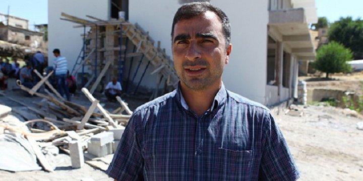 Lice Belediye Başkan Yardımcısı Erkuş'a Hapis İstemi