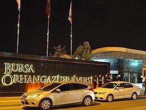 Orhangazi Üniversitesi'ne Yeni Mütevelli Heyeti Atandı