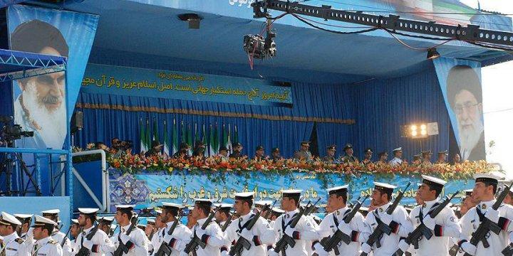 """İranlı Komutandan """"Irak Devrim Muhafızları"""" Önerisi"""