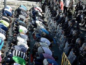 İsrail Bahaneyi Buldu Zulme Devam Edecek