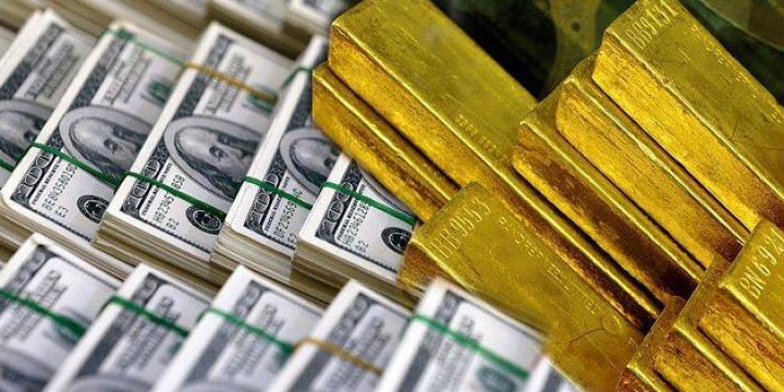 Küresel Servet 168 Trilyon Dolar