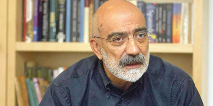 """""""Balyoz'da Kumpas"""" Soruşturmasında İlk İddianame"""