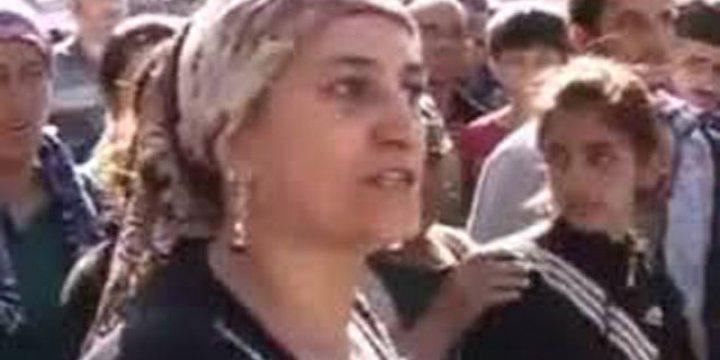 DBP'li Belediye Meclis Üyesi Gözaltına Alındı
