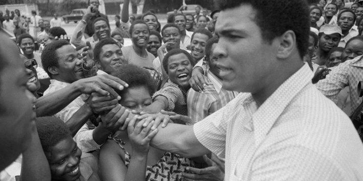 Muhammed Ali İçin Son Görev