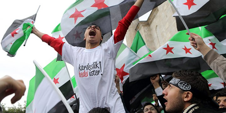 Türkiye'nin Suriye'de İzlediği Politika Yanlış mıydı?