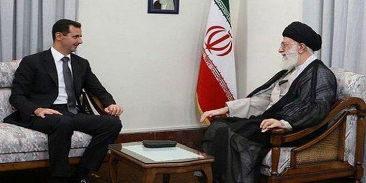 İrancılar'ın Söylediklerinin Anlamı Asla Söylediği Şey Değildir