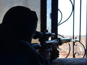 Suriye'de Üst Düzey İki Komutanla Birlikte 10 İran Askeri Öldürüldü
