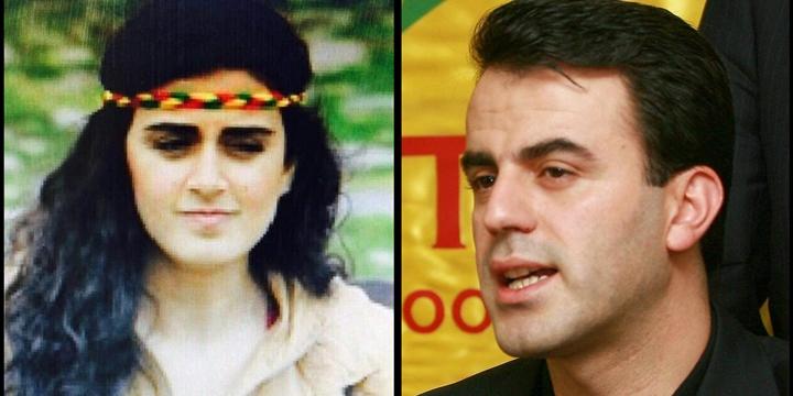 """""""Antropolojik Bir Sorun Olarak PKK"""""""