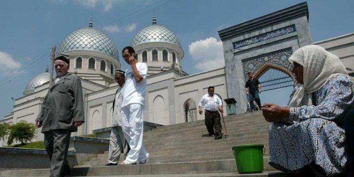 Özbekistan'da Ramazan Ayı Müslümanlar İçin Zor Geçiyor