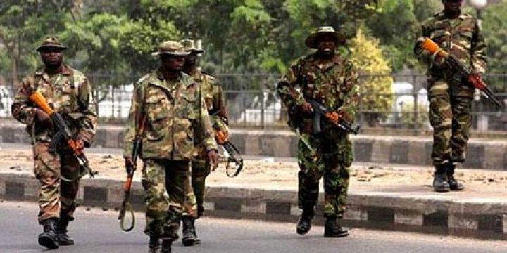 Nijerya Ordusunda Boko Haram Bahanesiyle Milyon Dolarlık Vurgun