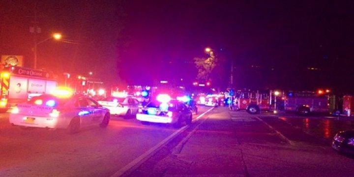 Gece Kulübüne Silahlı Saldırı: Çok Sayıda Ölü Var