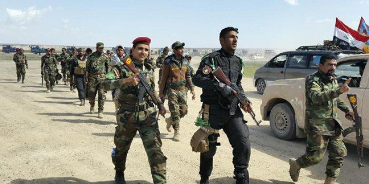 Kürdistan Bölgesinden Irak Ordusu'na 'Mezhepçilik' Eleştirisi
