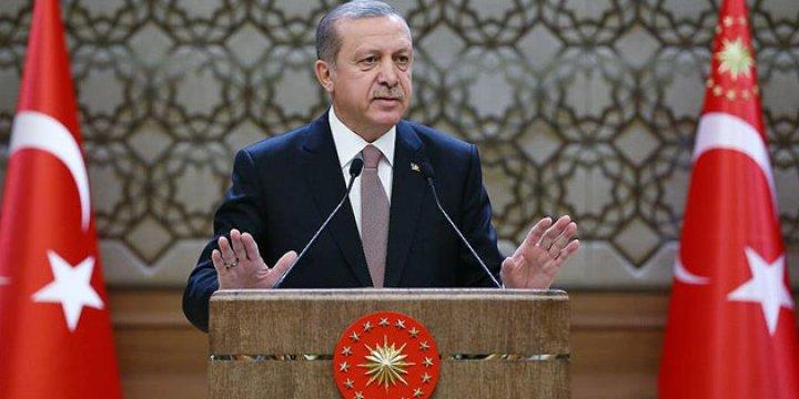 ABD'nin Erdoğan'ı Devirme Projesi Ortaya Çıktı