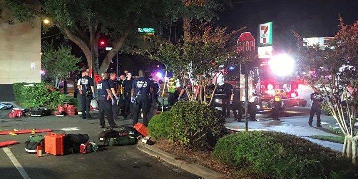 Gece Kulübü Saldırısı 50 Kişinin Ölümüyle Sonuçlandı