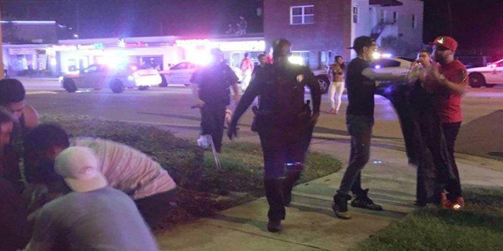 Orlando'daki Gece Kulübüne Saldırıyı IŞİD Üstlendi