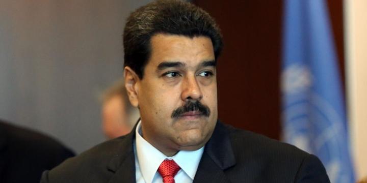 """""""Venezuela'da Referandum Bu Yıl Yapılmayacak"""""""