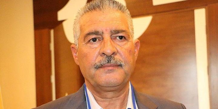"""""""PYD Bir Taşeron Gibi Çalışıyor"""""""