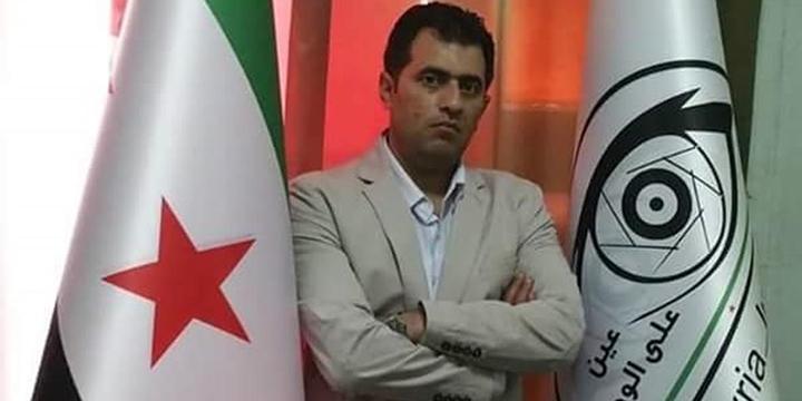 Bir Suriyeli Gazeteci Daha Silahlı Saldırıya Uğradı!