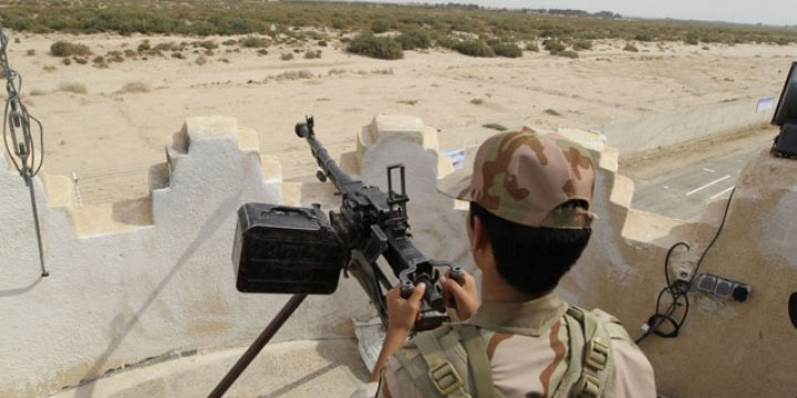İran-Pakistan Sınırında Çatışma: 6 ölü