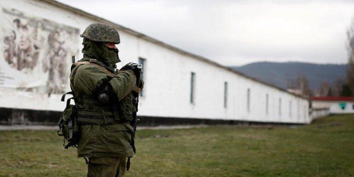 15 Kırım Tatar'ı Kayıp