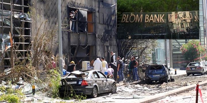 Şiddeti Düşük Etkisi Büyük: Bir Bomba Üç Mesaj!