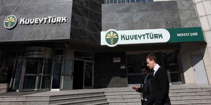 ABD Şimdi de Kuveyt Türk'ü Hedef Tahtasına Koydu!