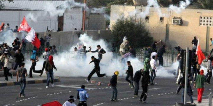 Bahreyn'de Şii Muhalefet Partisi Kapatıldı