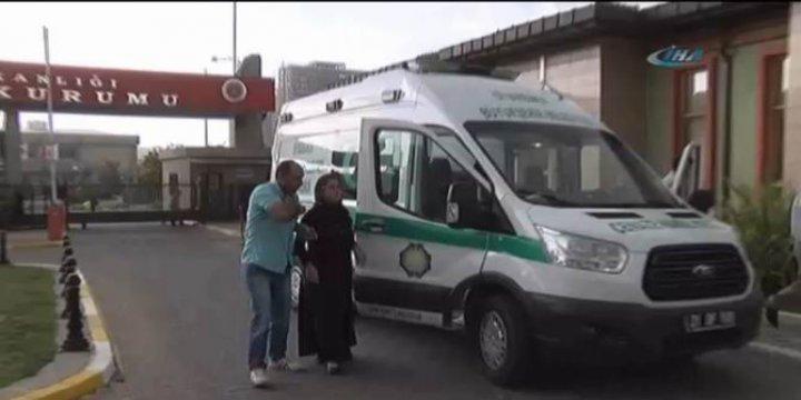 Vezneciler Bombacısının Cenazesini HDP'li Belediye Aldı