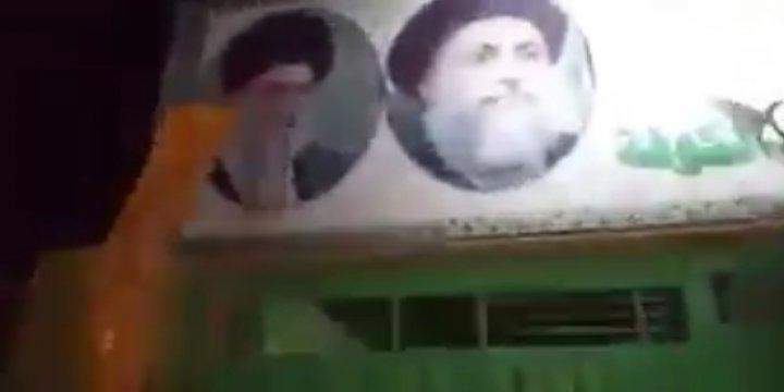Irak'ta İran'ı Dehşete Düşüren Gelişmeler