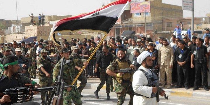 IŞİD Zulmünden Haşdi Şabi Zulmüne!