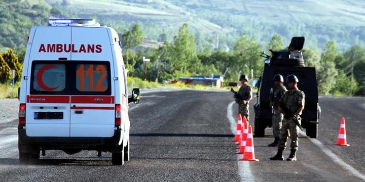 Şemdinli'de Çatışma: 5 Asker Hayatını Kaybetti!