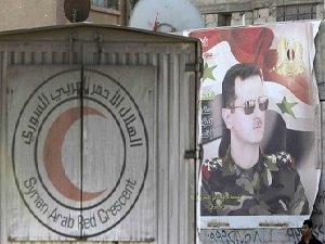"""""""Suriye'de BM Yardımlarının Yüzde 88'i Rejim Bölgelerine Gidiyor"""""""