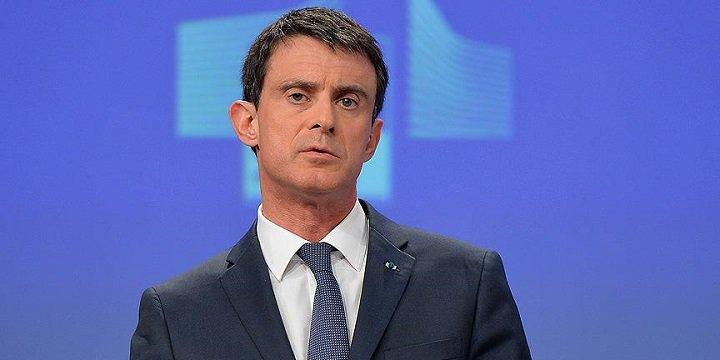"""""""Fransa'da Daha Çok Saldırıya Şahitlik Edeceğiz"""""""