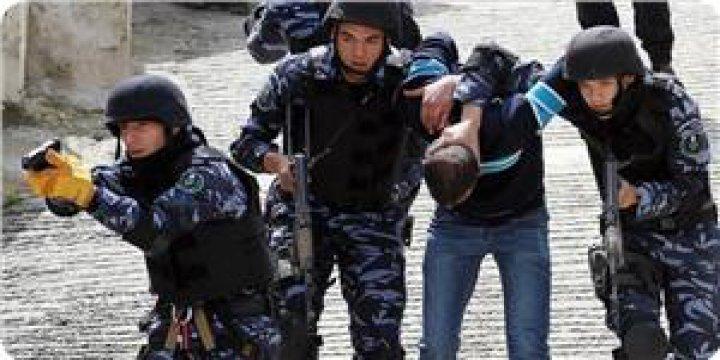 Abbas Yönetiminin Zindanlarında 48 Siyasi Tutuklu Bulunuyor