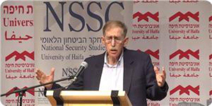 """İsrail'in Akademik Kisveli Katilleri"""