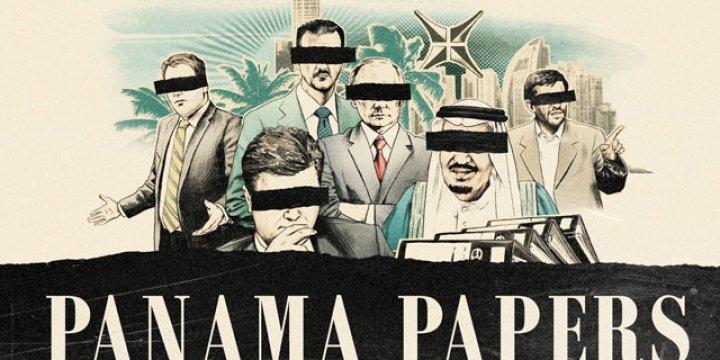 Panama Belgeleri'nde Yeni Gözaltı