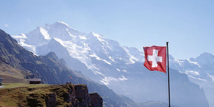 İsviçre, AB'ye Üyelikten Vazgeçti!