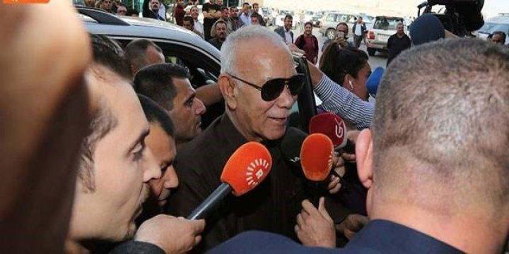Kürdistan Yargısı, Muhalif Goran Lideri Hakkında Tutuklama Kararı Verdi!